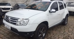 Renault Duster 2.0 D 4×4