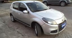 Renault Sandero Pri 1.6 16v At