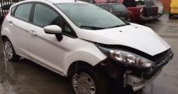 Ford Fiesta Há 1.5L S