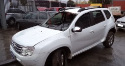 Renault Duster 2.0 D 4×2 At