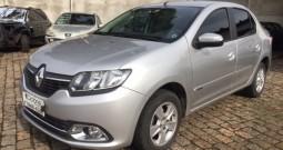Renault Logan Dyn. 1.6