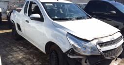 Chevrolet Montana Ls 1.4 Flex