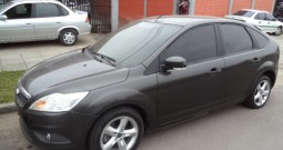 Ford Focus Há 1.6 fLEX ( Remarcado )