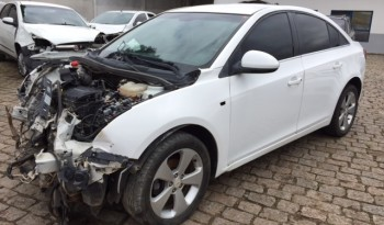Chev. Cruze Lt 1.8 16v At