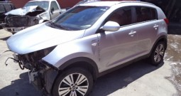 Kia Sportage Lx2 Offg3 2.0 Flex At