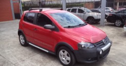 Vw Crossfox 1.6 Mi ( Remarcado )