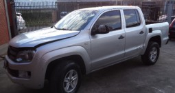 Vw Amarok Cd S 2.0 4×4 Mt