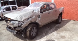 Ford Ranger Cd Xls 2.2 4×4