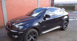 Bmw X6 Xdrive 35i 3.0 Bi -Turbo