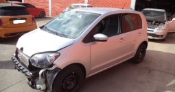 Vw Up Move 1.0 Tsi