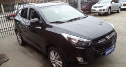 Hyundai Ix 35 Gls 2.0 At ( enchente )