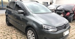Vw Spacefox Trend GII 1.6