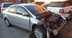 Ford Focus Sedan 2.0 Flex Mt