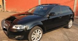 Audi A3 Spb 2.0T Fsi