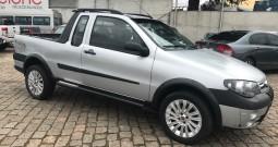Fiat Strada Adv. 1.8 Flex Ce