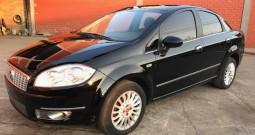 Fiat Linea Hlx 1.9 Mt