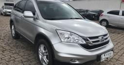 Honda Crv Exl 2.0 At