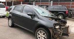 Fiat Punto Hlx 1.8 Flex