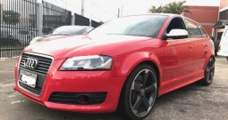 Audi Rs3 2.5 T Fsi