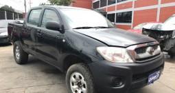 Toyota Hilux Cd 2.5 4×4
