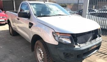 Ford Ranger Xl 2.2 4×4 Cs
