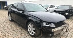 Audi A4 2.0T 180 Hp